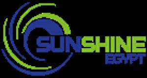 Sunshine for protective supplies Logo
