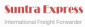Freight Manager at Suntra Express