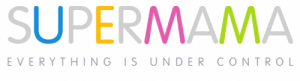 SuperMama Logo