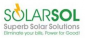 Sales Agent at Superb Solar Solutions (SOLARSOL)