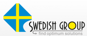 Swedish Group Logo