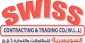 Electrical Technical Office Engineer at Swiss contractinng & trading Co.