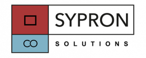 Sypron Solutions  Logo