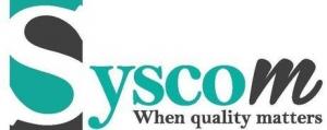 Syscom Egypt  Logo