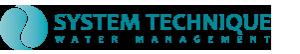 System Technique  Logo