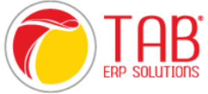 TAB ERP Solutions Logo