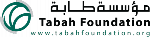 Tabah Foundation  Logo