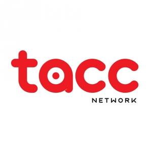TACC Network Logo