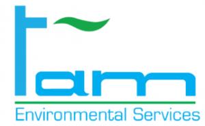 TAM Environmental Services  Logo