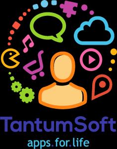 TANTUMSOFT FZCO Logo
