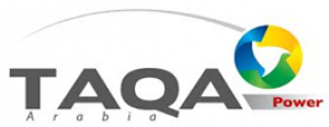 TAQA Power Logo