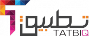 TATBIQ Logo