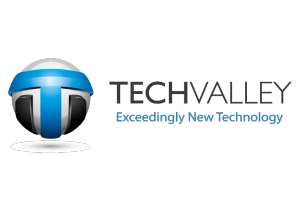 TECHVALLEY Logo
