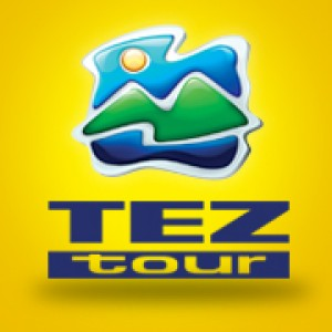 TEZ Tour Egypt Logo