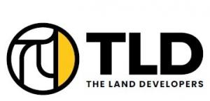 THE LAND DEVELOPERS Logo
