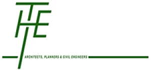 THE architects, planners & civil engineers Consultancy Firn Logo