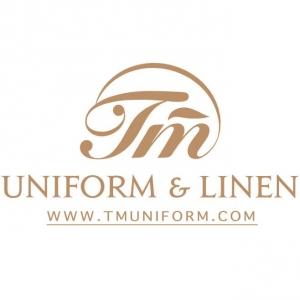 TM for uniform & hotel supplies Logo