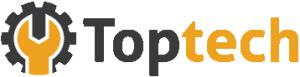 TOPTECH Logo