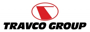 TRAVCO GROUP Logo