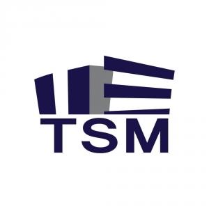 TSM-Mall Management  Logo