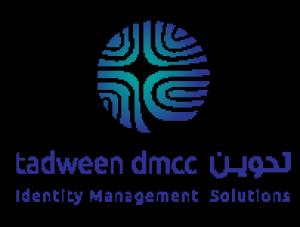 Tadween DMCC Logo