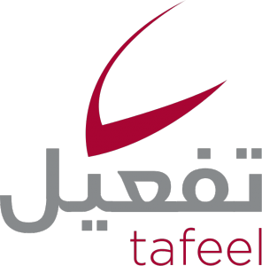 Tafeel Logo