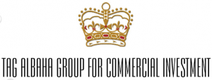 Tag Al Bahaa Group for Commercial Industries Logo