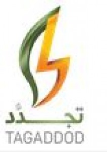 Tagaddod Renewable Energy  Logo