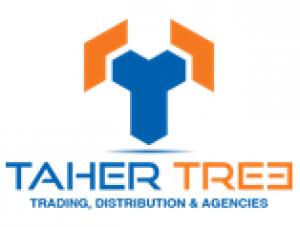 Taher Tree for Trading ,Distribution & Agencies Logo