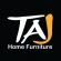Digital Media Specialist at Taj Furniture Production