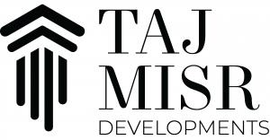 Taj Misr Developments  Logo