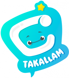 Takallam Logo