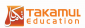 .NET Developer at Takamul Education