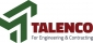 Technical Office Manager at Talenco For Engineering & Contracting