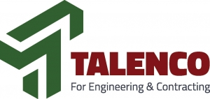 Talenco For Engineering & Contracting Logo