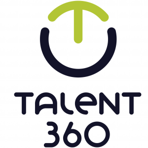 Talent 360 Logo
