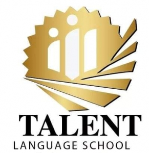 Talent Language School Logo