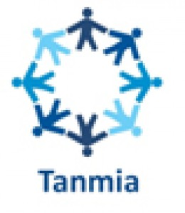 Tanmia Training & Trade Logo