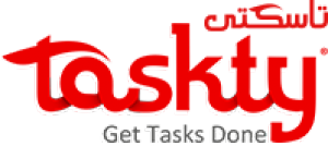 Taskty.com Logo