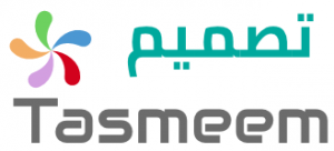 Tasmeem Logo