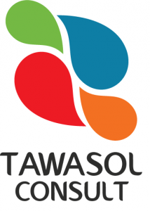 Tawasol Consult Logo