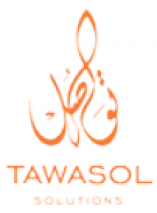 Tawasol IT Solutions Logo
