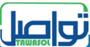 Tawasol Telcome Logo