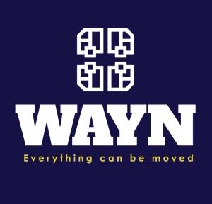 Wayn for Transportation Services Logo