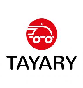 Tayary Logo