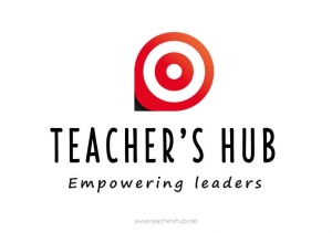 Teacher's Hub Logo