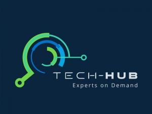 Tech-Hub Logo