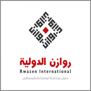 Rwazen Group Logo