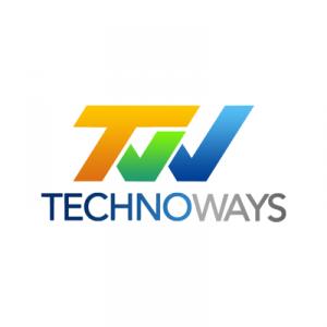 Techno-Ways Logo