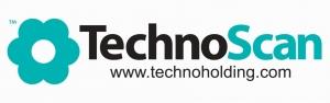 TechnoScan Logo